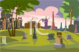 Church graveyard clipart - Clipground