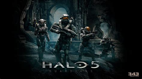 343s Frank Oconnor Plenty Of Chance That Halo 5 Could