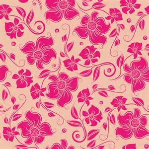 flower hair bands 15 pink floral wallpapers floral patterns freecreatives