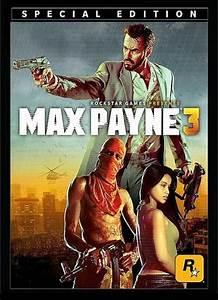 Max Payne 3 PC Game - Free Download Full Version