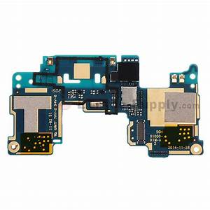 Htc One M9 Motherboard Line Pcb Board