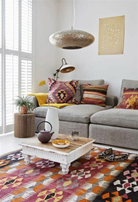 plante dans chambre à coucher savourer la beauté de tapis berbère en 44 photos