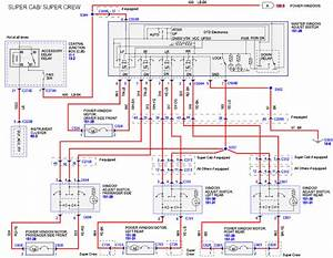 6 Best Images Of 2010 F150 Wiring Diagram