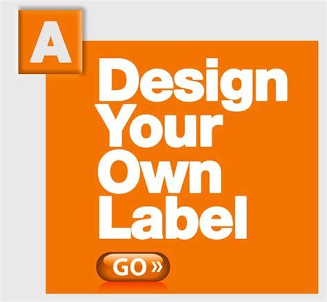 design your own labels hospilabel hospital labels made simply