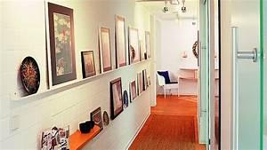 Wände Gestalten Farbe : flur gestalten tipps zum flur einrichten ~ Sanjose-hotels-ca.com Haus und Dekorationen