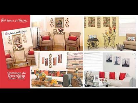 catalogo home interiors catálogo de decoración enero 2015 de home interiors de