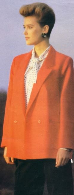 80s Men Fashion Styles