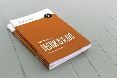 Design Is a Job, A Book Apart