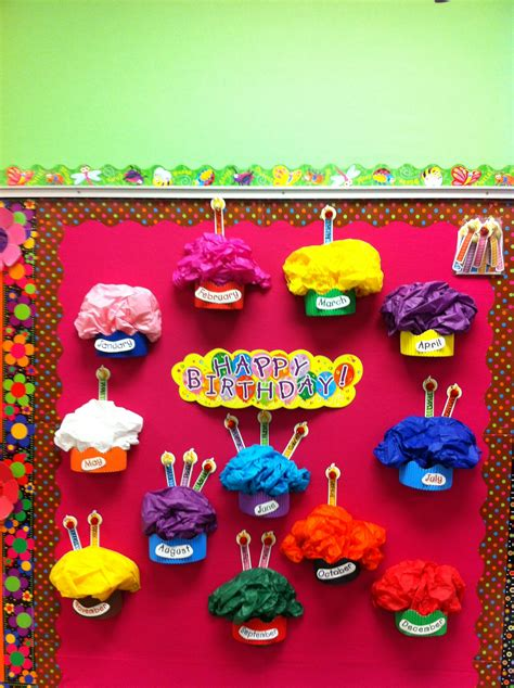 my birthday wall kindergarten classroom birthday 975 | a1997c773926e3c4399c74ef972486d4