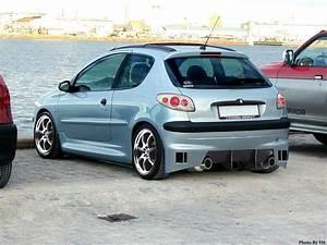 Pic New Posts  Peugeot 206 Wallpaper Free Download