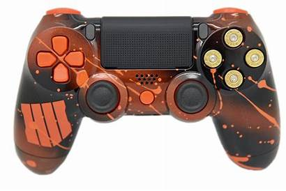 Ops Ps4 Controller Side