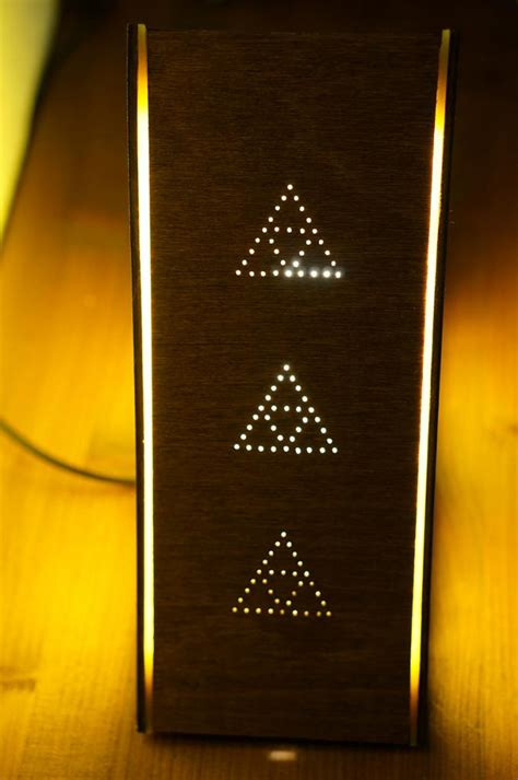 Triforce L Diy by Diy Construire Une Le De Triforce Semageek