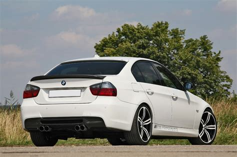 Bmw 3 Series By Inside Performance