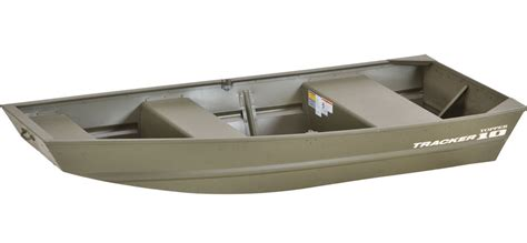 Flats Fishing Boat Brands by Shop Tracker Boats For Sale In Stuart Great Aluminum