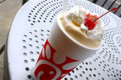 We Taste 9 Fast Food Vanilla Milkshakes (and Risk ...