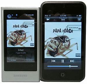 Samsung Yp P3 : samsung yp p3 bluetooth pmp reviewed promising but flawed slashgear ~ Watch28wear.com Haus und Dekorationen