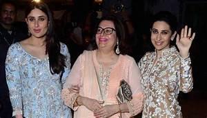 Kareena Kapoor Khan and Karisma Kapoor ditch friends ...