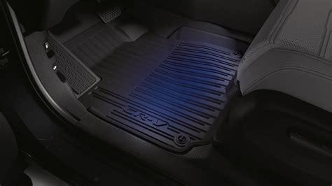 2017-2018 Honda CR-V Interior Illumination Kit - 08E10-TLA-100