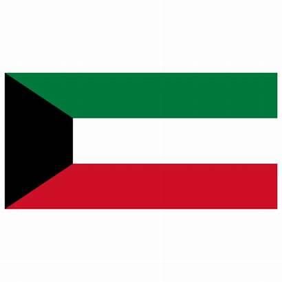 Kuwait Flag Icon Kw Flags Icons Wikipedia
