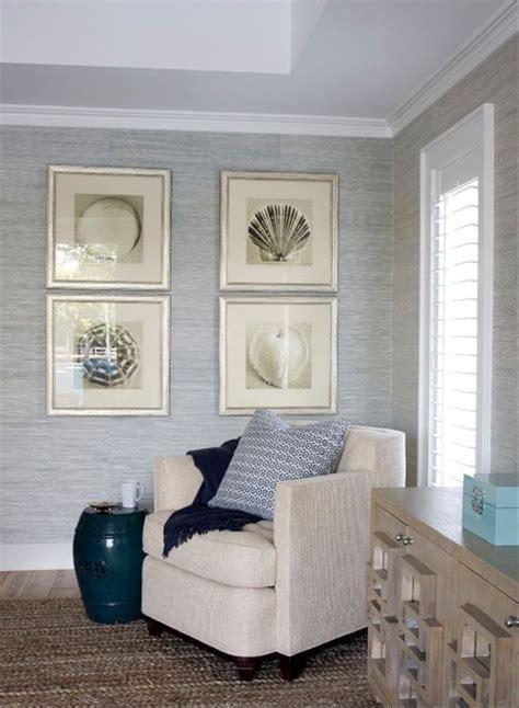 grasscloth wallpaper platinum gray grasscloth wallpaper