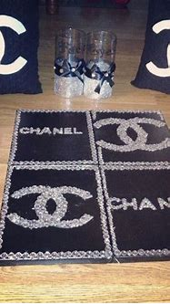 1000+ images about chanel themed party on Pinterest ...