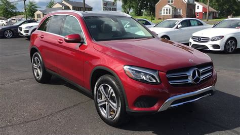 Explore specific classes and models, and compare features and pricing. 2019 Mercedes-Benz GLC350e 4Matic Hybrid AWD SUV for sale at eimports4Less in Perkasie, PA - YouTube