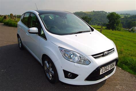 ford c max titanium ford c max 1 0l ecoboost review driving torque