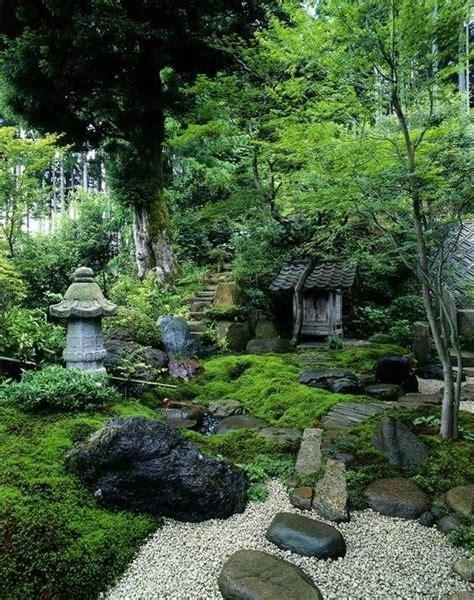 Asia Garten Pflanzen by Japanischer Garten 60 Fotos Schaffen Einen Unglaublichen
