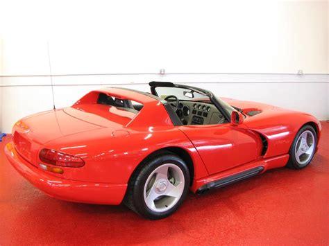automotive service manuals 1992 dodge viper transmission control 1992 dodge viper rt 10 convertible 181357
