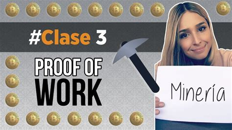 A proof of work system was first introduced in 1993 by cynthia dwork and moni. BITCOIN  Clase 3: Minería en Bitcoin/ Proof of Work - Funciones Hash- Arbol Merkle (2018 ...