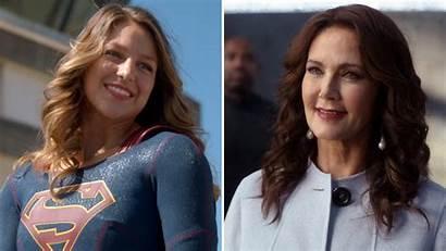 Carter Lynda Supergirl Today Sneak Msnbc