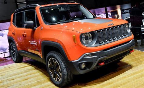 jeep renegade estreara  salao de sp  novo cherokee