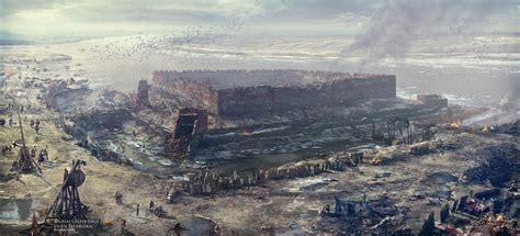 castle siege the kaunas castle siege 1362 vilius petrauskas on