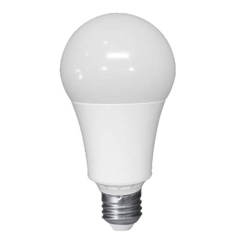 a21 led bulb 15 watt dimmable 100w equiv 1600 lumens by