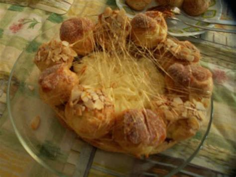 la cuisine de sherazade recettes de pâte à choux et gâteaux