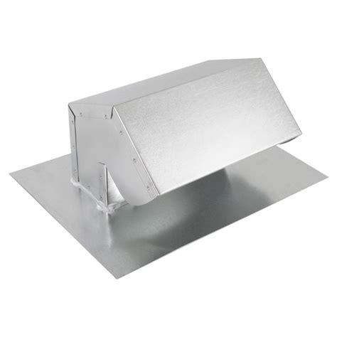 sortie de toit hotte de cuisine évent de toit pour hotte ou ventilateur salle de bain rona
