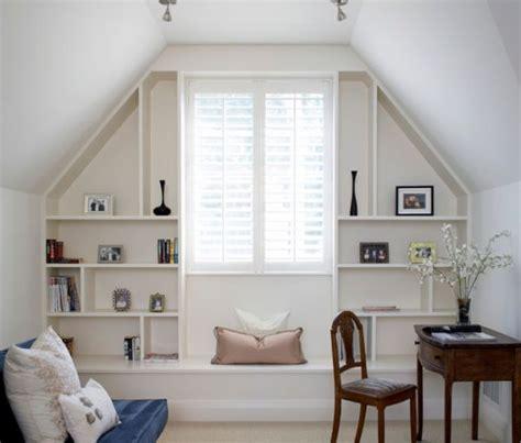 attic office ideas 30 cozy attic home office design ideas