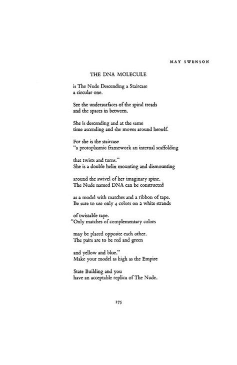 The Centaur By May Swenson Essay by The Centaur May Swenson Poem May Swenson 2019 02 11