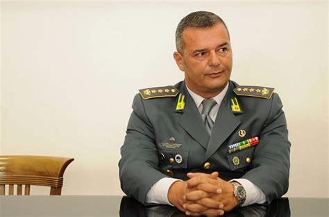 reggio gdf comando provinciale si insedia il colonnello