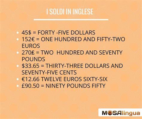 In Inglese by Numeri In Inglese Come Contare Da 1 A 1 Miliardo Senza