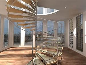 Spiral, Staircase, Building, Tips
