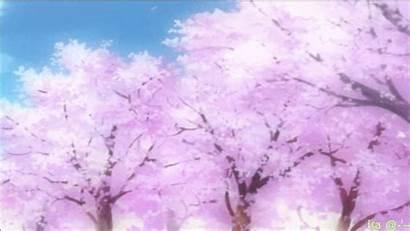Manga Gifs Chocola Vanilla Cerisiers Dans Amies