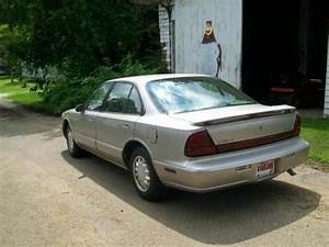 Buy Used 1996 Oldsmobile 88 Royale Ls Sedan 4