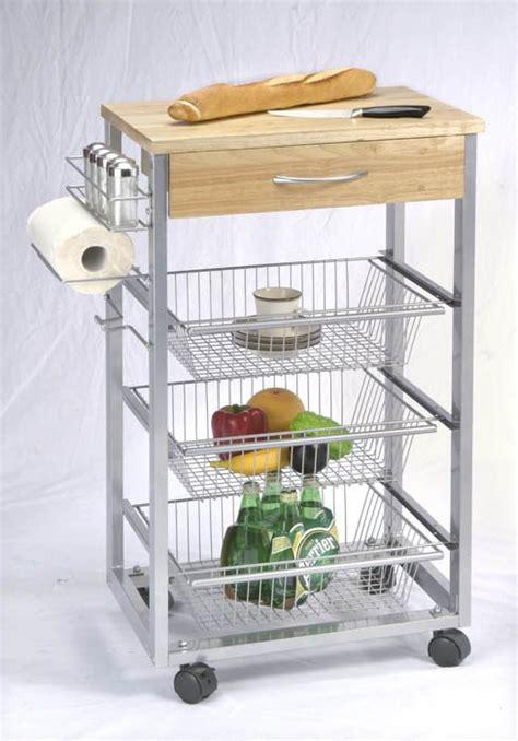 Kitchen Storage Trolley  Buy Kitchen Storage Trolley
