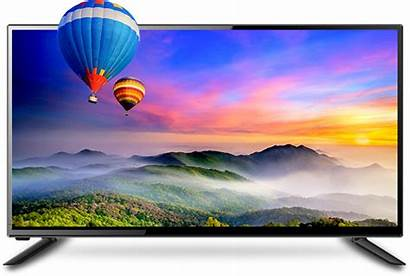 Tv Led Smart Transparent Trion Television Specifications