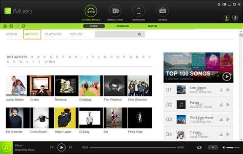 Migliori 5 Downloader Per Playlist Di Spotify Di Cui