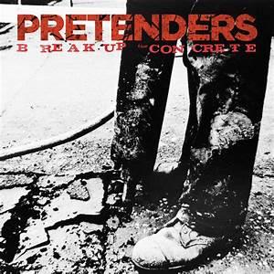 Pretenders | Music fanart | fanart.tv