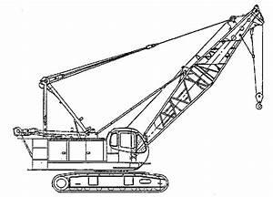 Kobelco Bm500 50 Tonne Crane