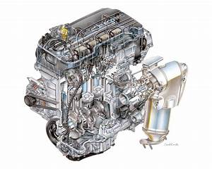 New Family Of Ecotec Engines Coming To 2016 Chevy Cruze