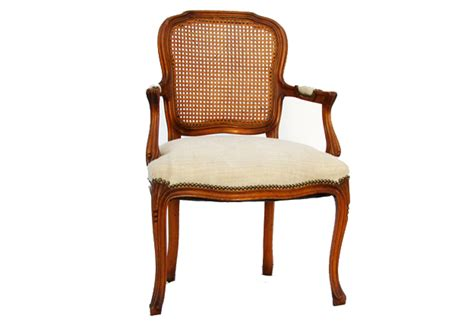 Antique Cane Chair  Antique Furniture